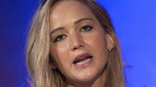 Celebridades Que No Soportan A Jennifer Lawrence