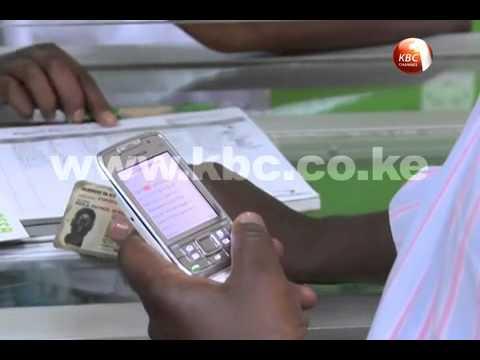 Kenya Shilling weakens against the dollar