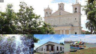 Los 10 lugares que debes visitar en Suchitoto de El Salvador Jason Galvez el