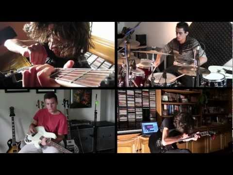Ghost of You- Andy Timmons Cover-