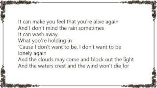 Watch Closure I Dont Mind The Rain video