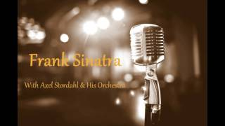 Watch Frank Sinatra weve Got A Sure Thing video