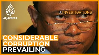 Anatomy of a Bribe | Al Jazeera Investigations