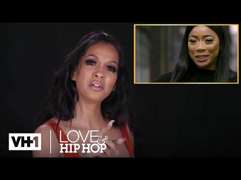 No-Re-Mi - Check Yourself Season 7 Episode 3   Love & Hip Hop: Atlanta