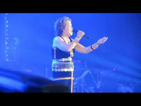 SUGANDOI SONGKOTOUN 2013 - LEZIA BUNGOU - ADI KOUPUSAN KU