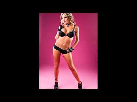 Velvet Sky TNA Theme