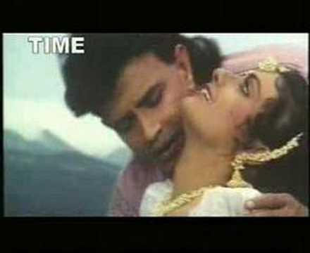 Chori Chori Dil Mera-phool Aur Angaar video