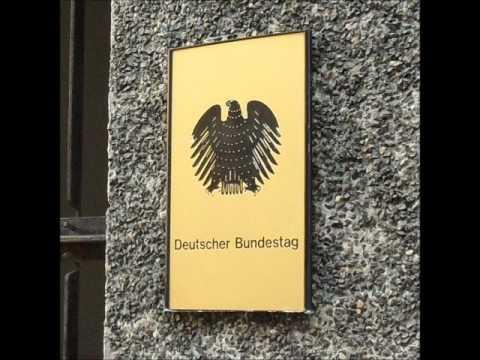 Gerhard Schröder will Auflösung Deutschlands