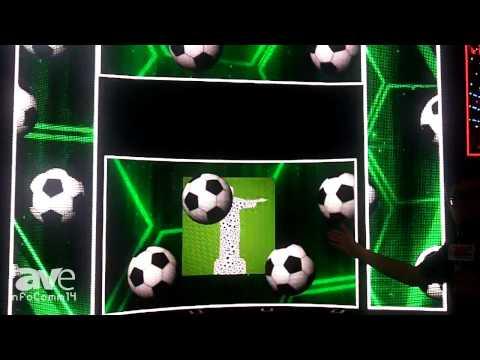 InfoComm 2014: ROE Showcases the MC-7H Creative Display