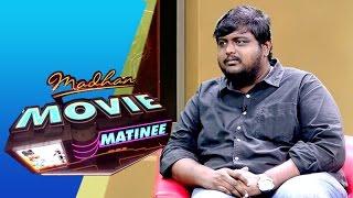 Madhan Movie Matinee - 07-02-2016