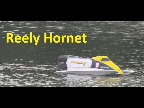 Reely Hornet F1 (HD)
