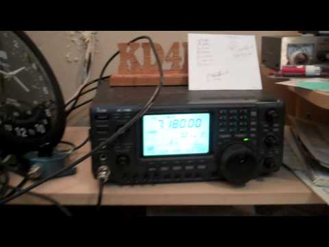 My shortwave, antique and Ham radios part two