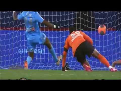 Lucas Moura Amazing Positions | PSG vs Marseille | Ligue 1