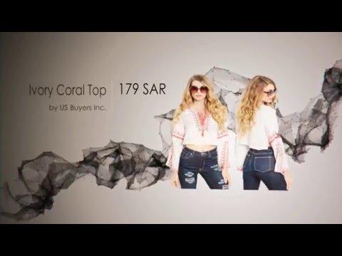 US Buyers Inc New Collection 2016 - Fashion & Stylish -  Saudi Arabia