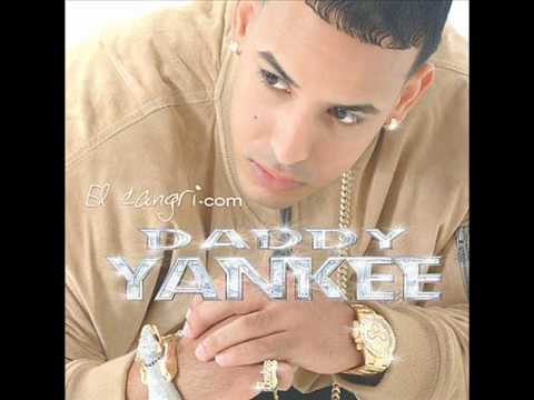 Daddy Yankee - Party De Gangster