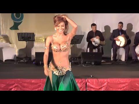 Didem Kınalı Part 2 T�rksh Dinner Gala Tarazade 2014