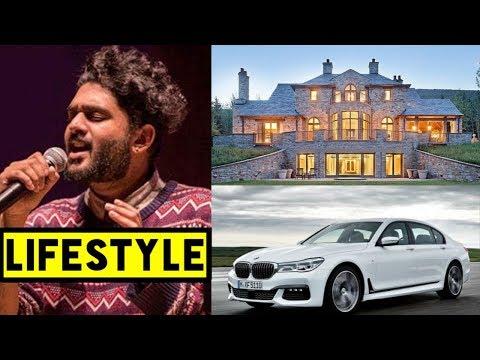 Download Lagu  Inkem inkem.. Kaavaale  Sid Sriram  Income House Cars Family and Luxurious LifeStyle Mp3 Free