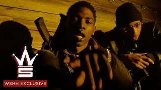 """Jay Fizzle """"Mo Money"""" Feat. Key Glock (WSHH Exclusive - Official Music Video)"""