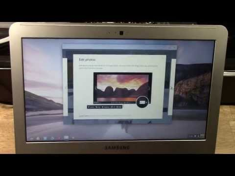 Chromebook (Chrome OS) for Beginners​​​   H2TechVideos​​​
