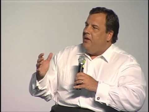 Chris Christie - Should Romney Pick A Pro-Choice VP