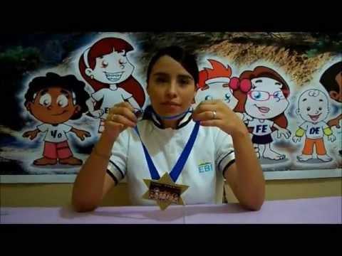 manualidades ebi medallas youtube On manualidades medallas para ninos