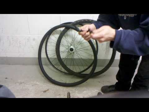 fahrrad reifen montage aufziehen wechseln. Black Bedroom Furniture Sets. Home Design Ideas