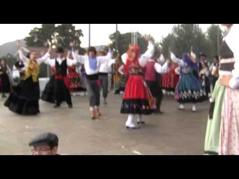 Casa do Concelho de Ponte de Lima - Folclore Feiras Novas 2012