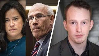 #LavScam Michael Wernick's son worked for Liberal MP behind cover-up | Keean Bexte