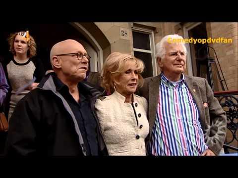 RTL Boulevard - Perspresentatie 'Toen Was Geluk Heel Gewoon De Film' (18-03-2014)