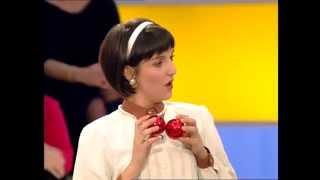 Florence Foresti - Anne-Sophie de la Coquillette : Croire au Père Noël - On a tout essayé
