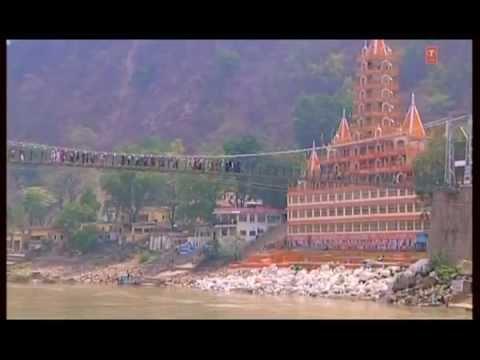 Noi Aayi Ganga O Bahane Karnail Rana [full Song] I Ram Sahare Jiya Karo (satsangi Bhajan) video