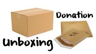 Unboxing - Genesis RC