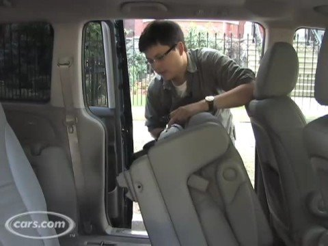 2008 Kia Sedona Quick Drive Youtube
