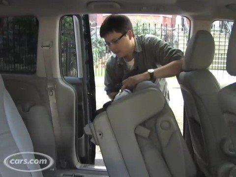 2008 Kia Sedona Quick Drive Youtube