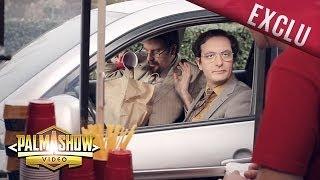 Le drive - Palmashow