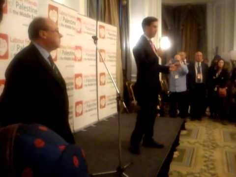 Ed Miliband at LFPME