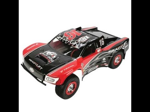 Losi Xxx  Sct  Review video