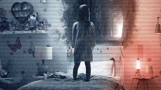 Paranormal Activity 5 GHOST DIMENSION  Bande annonce VF (2015) streaming
