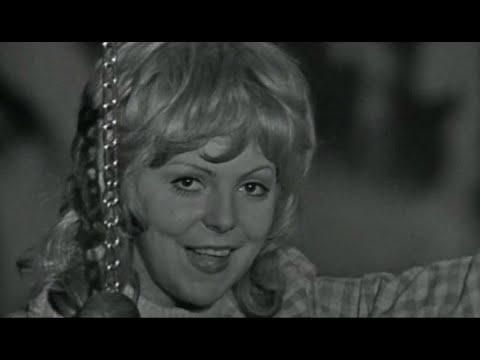 Hana Zagorová - Sacramento (1972)