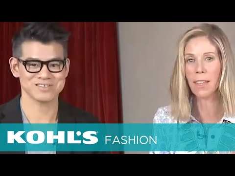 Peter Som Shoppable Hangout - Bloggers