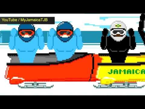 Jamaican Bobsled Team Creates New Song For The Olympics