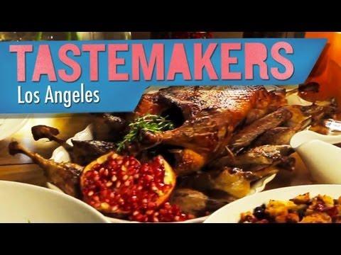 FoodInc's Tastemakers Teaser