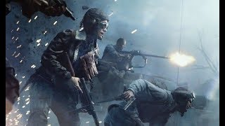 Gameplay de Historias de Guerra de Battlefield V