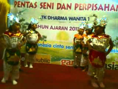 Tari Menthok Ninda.3gp video