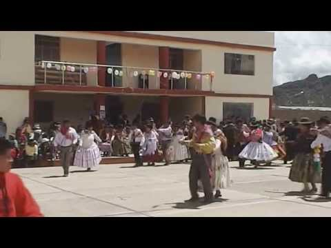 LOS CARNAVALES DE QUILCA PUNCU 2013. ...Prod. WMP