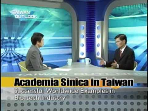 「TAIWAN OUTLOOK」Academia Sinica in Taiwan_3