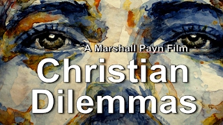 Video: Christian Dilemmas: Secret History of the Bible - Marshall Payn & Robert Price