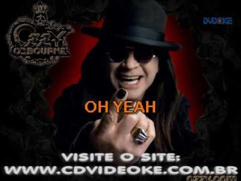 Ozzy Osbourne   N I B