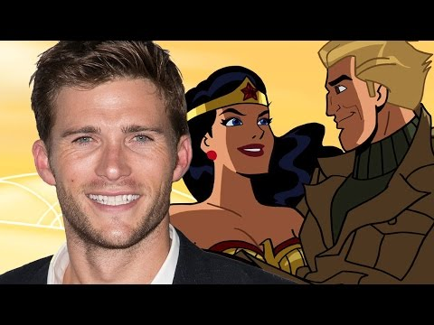 Scott Eastwood Suicide Squad Role To Set Up Wonder Woman Appearance