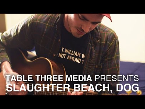 Slaughter Beach Dog - Monsters